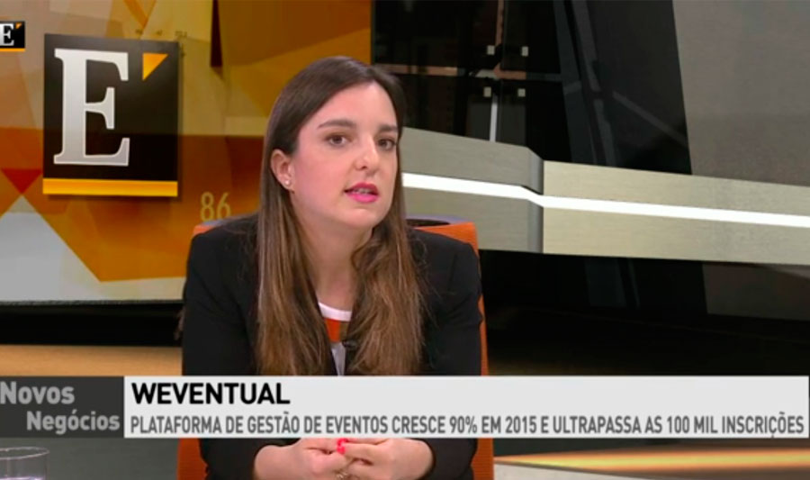 Weventual no Económico TV